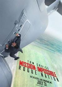 Bild: Mission Impossible 5: Rogue Nation