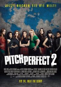 Bild: Pitch Perfect 2
