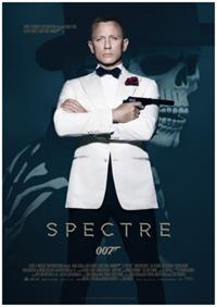 James Bond 007 – Spectre