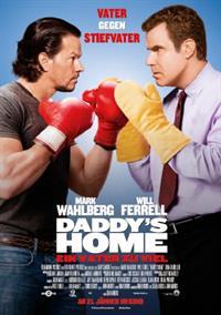 Daddys Home Hollywood Megaplex