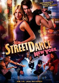Bild: Streetdance New York