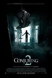 Bild: The Conjuring 2