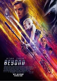Bild: OV Star Trek Beyond 3D