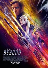 Bild: Star Trek Beyond