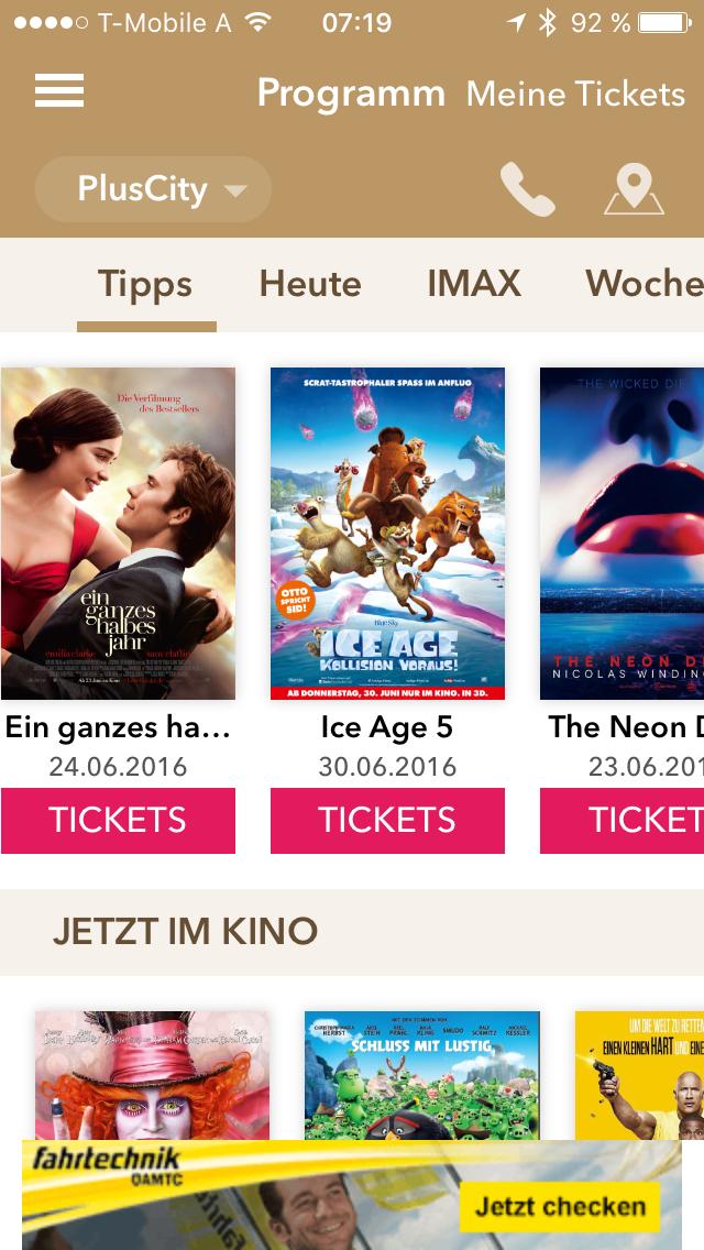 Kino Apps