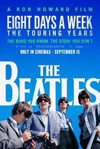 Bild: OV The Beatles (OmU): Eight Days a Week - The Touring Years