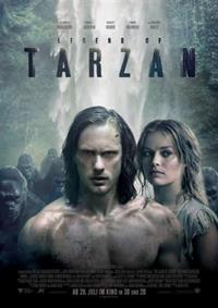 Bild: The Legend of Tarzan