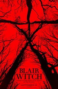 Bild: Blair Witch
