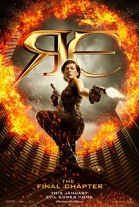 Bild: Resident Evil 6: The Final Chapter 3D