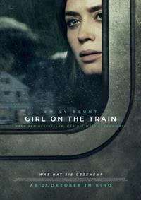 Bild: Girl on the Train