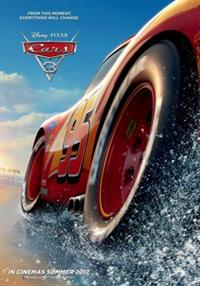 Bild: Cars 3: Evolution