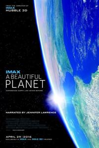 Bild: IMAX A Beautiful Planet 3D