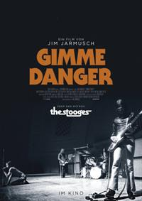 Bild: OV Gimme Danger - Long Live the Stooges