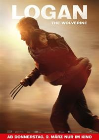 Bild: IMAX Logan - The Wolverine
