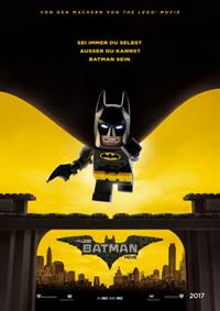Bild: The Lego Batman Movie