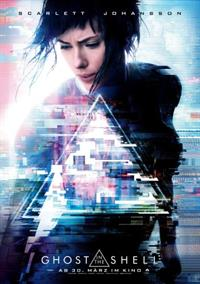 Bild: ATMOS Ghost in the Shell 3D