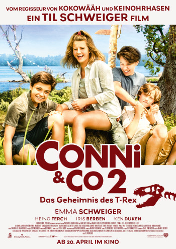 Conni und Co 2