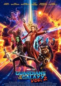 Bild: Guardians of the Galaxy Vol. 2