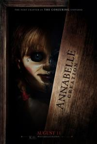 Bild: ATMOS Annabelle 2: Creation