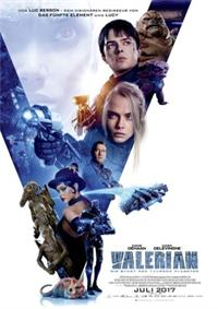 Bild: OV Valerian and the City of a Thousand Planets 3D