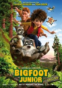 Bild: Bigfoot Junior