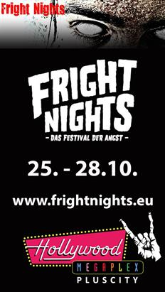 Bild: Fright Nights 2017