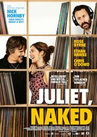 Bild: Juliet, Naked