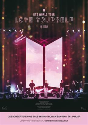 Bild: MEGA Musikevent: BTS World Tour