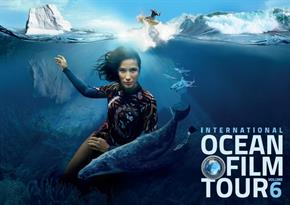 Bild: MEGA Sportfilmevent: International Ocean Film Tour Vol. 6