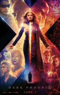 Bild: X-Men: Dark Phoenix 3D