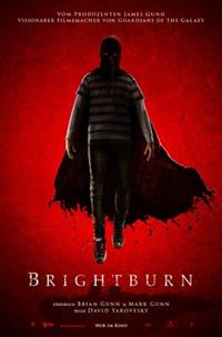 Bild: BrightBurn: Son of Darkness