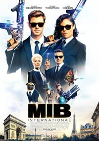 Bild: Men in Black International