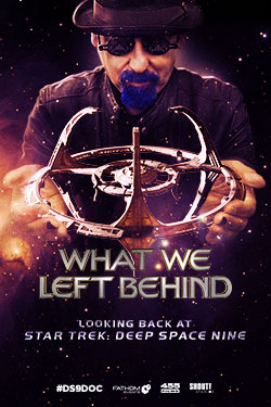 Bild: MEGA Filmevent: What We Left Behind: Looking Back At: Deep Space Nine