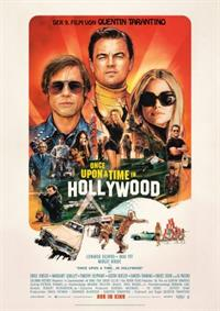 Bild: Once Upon a Time... in Hollywood