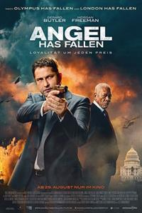Bild: Angel has fallen
