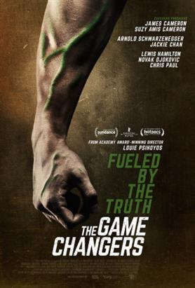 Bild: Filmevent: The Game Changers