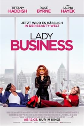 Bild: LadiesNight: Lady Business