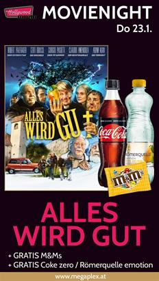 Bild: MovieNight: Alles wird gut