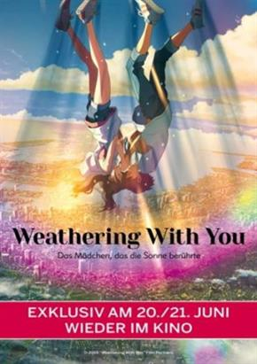 Bild: Weathering with you