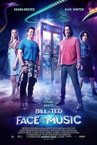Bild: Bill and Ted face the music