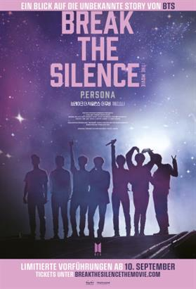 Bild: Musikevent: Break the Silence: The Movie