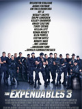 OV The Expendables 3