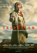 The Salvation – Spur der Vergeltung