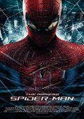 The Amazing Spider- Man