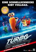 Turbo – kleine Schnecke, großer Traum