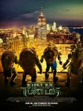 OV Teenage Mutant Ninja Turtles 3D